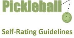 self rating logo