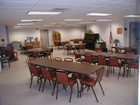 The Senior Center
